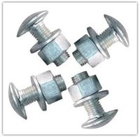 Rail Guard Bolts