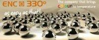 Enc High Temperature Bearings