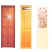Upvc Doors With Frame