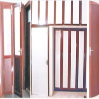 Upvc Wardrobe Door