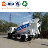 Concrete Mixer Truck Auctions