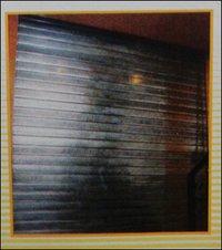 Motorised Aluminium Rolling Shutters