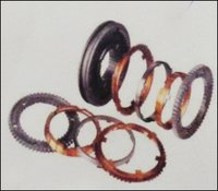 Synchronizer Rings And Gears