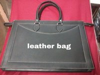 Album Leather Bag