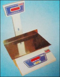 Classic Weighing Scale
