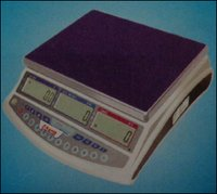 Precision Counting Scale