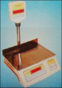 Premium Weighing Scale