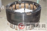 Radial Segment Tire Mould