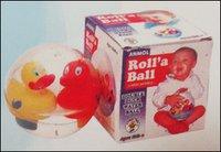 Roll A Ball Water Ball Toys