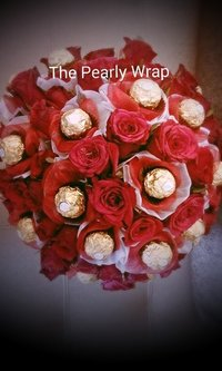 Ferrero Rocher Chocolate Bouquets