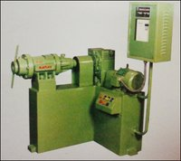 Hot Feed Rubber Extruding Machine (55 Mm Variable Speed)