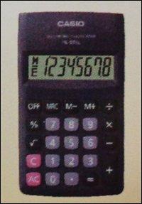 Hl 815l Calcultor