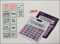 Mj 120d Calculator