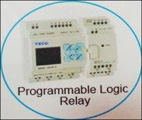 Programmable Logic Relay