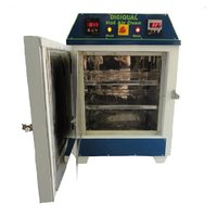 Hot Air Oven in Chennai
