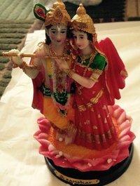 Radha-Krishna Murti