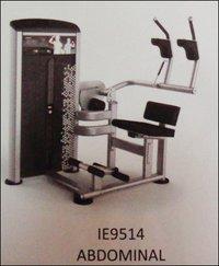 Abdominal Machine (IE9514)