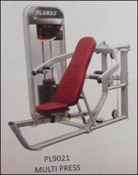 Multi Press (PL9021)