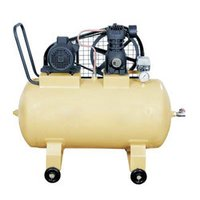 Air Compressor Single Stage