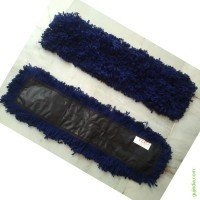 Dry Mop Refill 24 Inches (Blue-TCI)