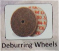 Deburring Wheels