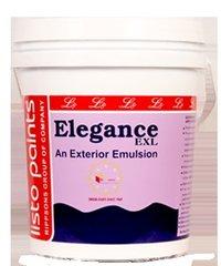 Elegance EXL Exterior Acrylic Emulsion Paint