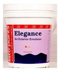 Elegance Exterior Acrylic Emulsion Paint