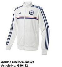 Sweat Jacket (Adidas)