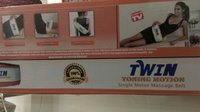 Single Motor Massage Belt