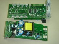 NB-049 Fukuhara Actuator Stripper Board