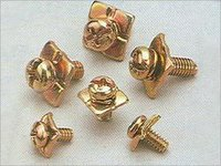 High Tensile Captive Screws