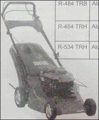 Honda Petrol Power Operated Lawn Mower