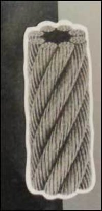 Wire Rope Lay