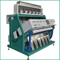 Huake Rice Color Sorter Machine