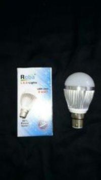 Led Aluminium Bulbs