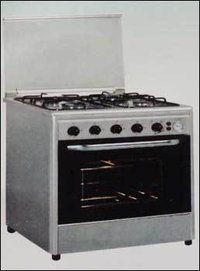 Gas Cooker (GC 90x60S)
