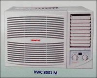 Window Air Conditioners (KWC 8001M)