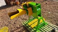 Farm Chaff Cutting Machines