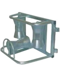 Three Corner Cable Rollers