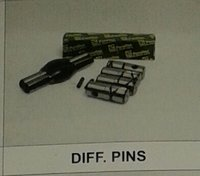 Differential Pins