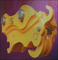 Hydraulic Quick Coupler L Series
