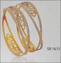 Designer Bangle (SB 1615)