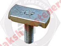 Hammer Head Channel Nuts (Df-1057)