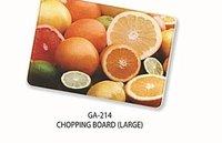 Chopping Board - Glass (Big)