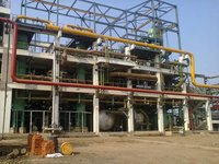 Iron And Steel Industry Painting Service
