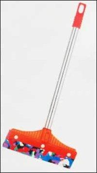 Handy Plastic Kitchen Wiper (Big Handle Rod)