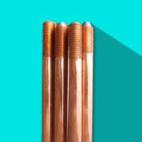 Copper Bonded Ground Rods (In 250 Microns)