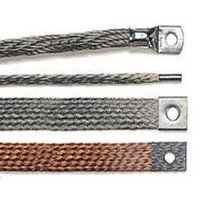 High Quality Copper Earth Straps