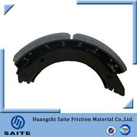 4707 Brake Shoe Assembly For Heavy Duty Truck And Trailers