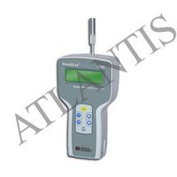 Airborne Laser Particle Counter